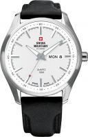 Часы мужские наручные Swiss Military by Chrono SM34027.06 -