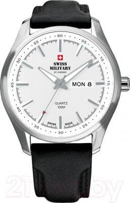 Часы мужские наручные Swiss Military by Chrono SM34027.06