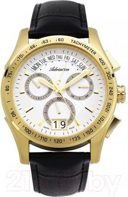 Часы мужские наручные Adriatica A1160.1213CH - общий вид