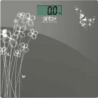 Напольные весы электронные Sinbo SBS 4429 (Gray) -