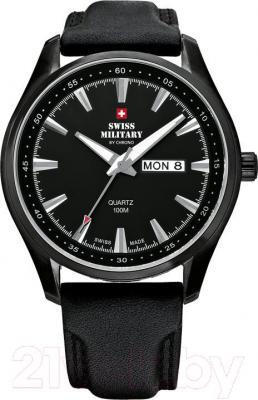 Часы мужские наручные Swiss Military by Chrono SM34027.07