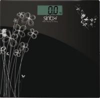 Напольные весы электронные Sinbo SBS 4427 (черный) -