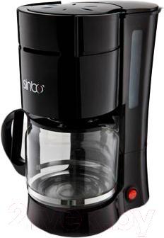 Капельная кофеварка Sinbo SCM 2935 (черный) - общий вид