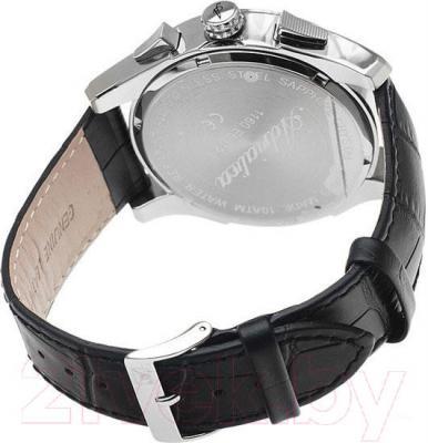 Часы мужские наручные Adriatica A1160.52B3CH - вид сзади