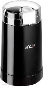 Кофемолка Sinbo SCM-2931 (черный) - общий вид