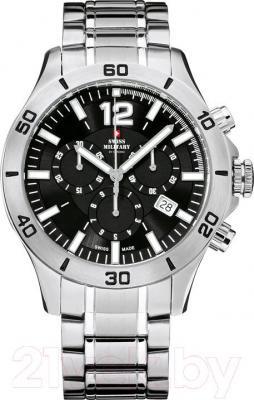 Часы мужские наручные Swiss Military by Chrono SM34028.01