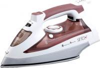 Утюг Sinbo SSI-2863 (коричневый) -