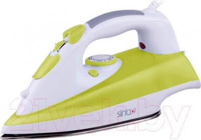 Утюг Sinbo SSI-2866 (желтый) - общий вид