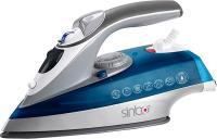 Утюг Sinbo SSI-2873 (синий) -
