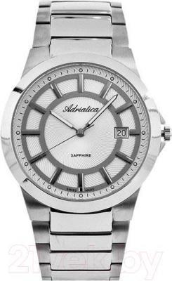 Часы мужские наручные Adriatica A1175.4113Q - общий вид