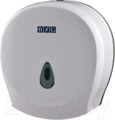 Диспенсер для туалетной бумаги BXG PD-8011 - общий вид