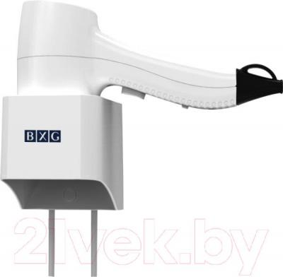 Фен BXG 1200H5 - общий вид