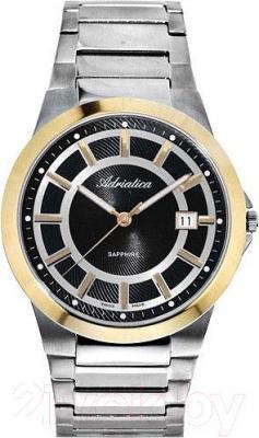 Часы мужские наручные Adriatica A1175.6114Q - общий вид