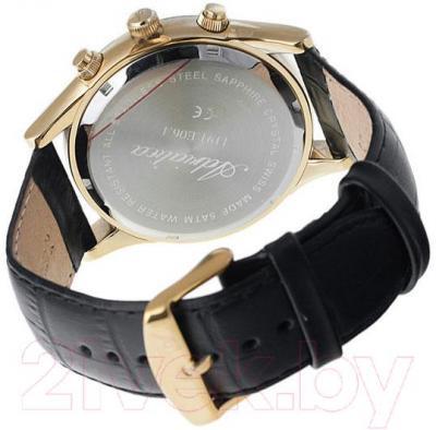 Часы мужские наручные Adriatica A1191.1213CH - вид сзади