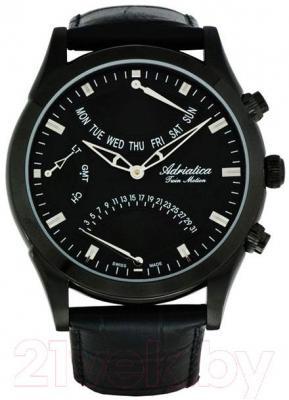 Часы мужские наручные Adriatica A1191.B214CH - общий вид