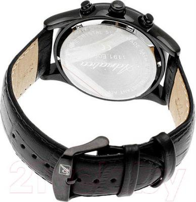 Часы мужские наручные Adriatica A1191.B214CH - вид сзади