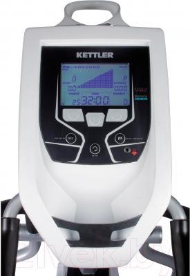 Эллиптический тренажер KETTLER Elyx 5 - дисплей
