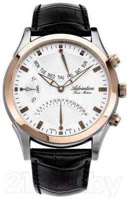 Часы мужские наручные Adriatica A1191.R213CH - общий вид