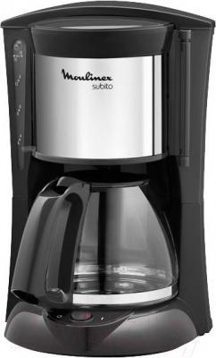 Капельная кофеварка Moulinex FG360830 - общий вид