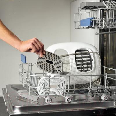Фритюрница Moulinex AM302130 - мытье в посудомоечной машине