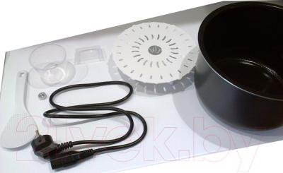 Мультиварка-скороварка Moulinex CE501132 - комплектация
