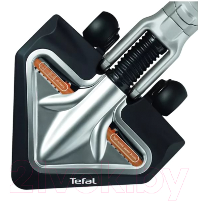Вертикальный пылесос Tefal TY8758RH