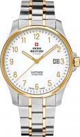 Часы мужские наручные Swiss Military by Chrono SM30137.04 -