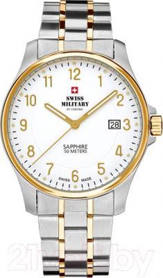 Часы мужские наручные Swiss Military by Chrono SM30137.04
