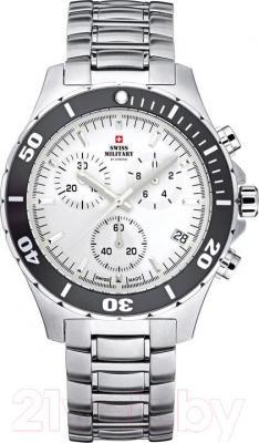 Часы мужские наручные Swiss Military by Chrono SM34036.02