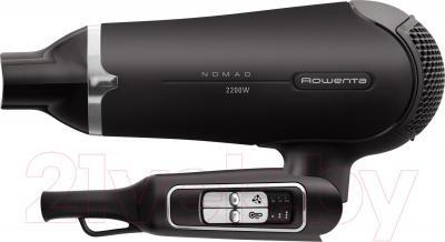 Фен Rowenta Nomad for Men CV4750F0 - складная ручка