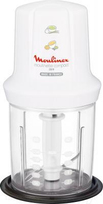 Измельчитель Moulinex DJ305110 - общий вид
