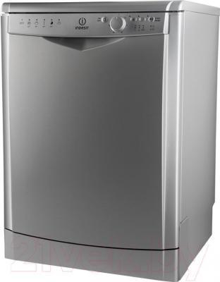 Посудомоечная машина Indesit DFG 26B1 NX EU - общий вид