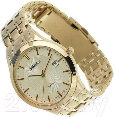 Часы мужские наручные Adriatica A1236.1111Q - вполоборота