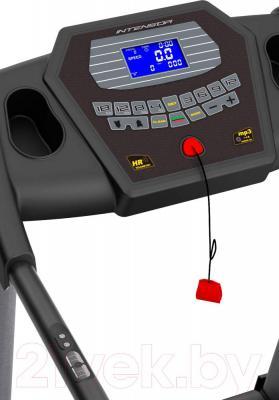 Электрическая беговая дорожка Intensor T300 - панель управления