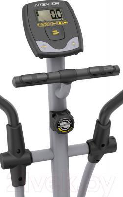 Эллиптический тренажер Intensor X200 - дисплей