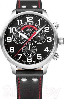 Часы мужские наручные Swiss Military by Chrono SM34038.01