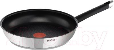 Сковорода Tefal Emotion E8240504 - общий вид