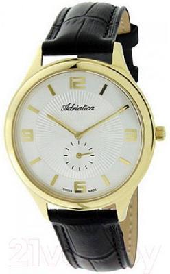 Часы мужские наручные Adriatica A1240.1253Q - общий вид