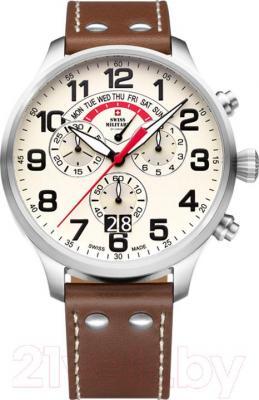 Часы мужские наручные Swiss Military by Chrono SM34038.03