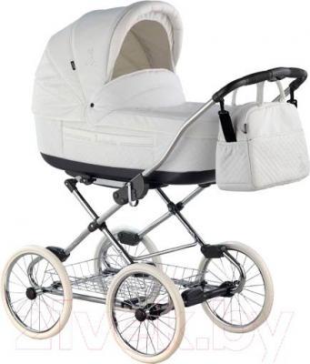 Детская универсальная коляска Roan Marita Prestige Delux (S-150) - общий вид