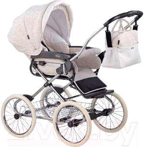 Детская универсальная коляска Roan Marita Prestige Delux (S-150) - прогулочная
