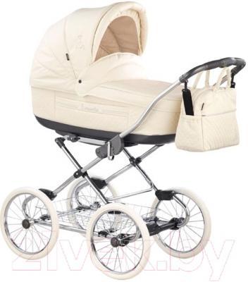 Детская универсальная коляска Roan Marita Prestige Delux (S-151) - внешний вид на примере модели другого цвета