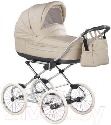 Детская универсальная коляска Roan Marita Prestige Delux (S-152) - общий вид