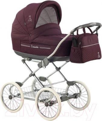 Детская универсальная коляска Roan Marita Prestige (S-136) - общий вид
