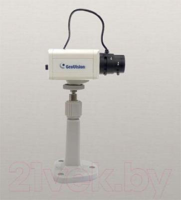 IP-камера GeoVision GV-BX2400-3V (84-BX2400V-302D) - крепление на столе