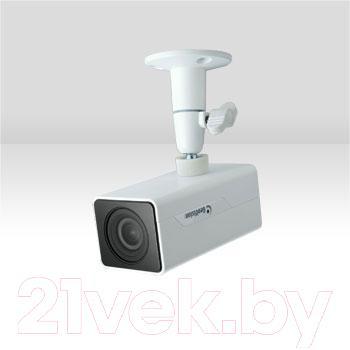 IP-камера GeoVision GV-EBX1100-0F - крепление на потолке