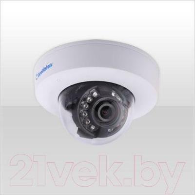 IP-камера GeoVision GV-EFD1100-0F - крепление на потолке