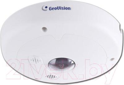 IP-камера GeoVision GV-FE3402 - общий вид