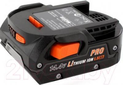 Аккумулятор для электроинструмента AEG Powertools L 1415 R - общий вид