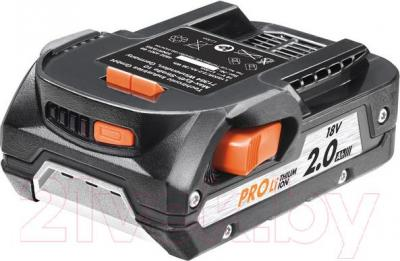 Аккумулятор для электроинструмента AEG Powertools L 1820 R - общий вид